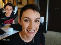 Un super Cadeau Pour Noël, Un cours d'Auto Maquillage de 2 heures