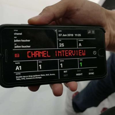 Tournage Vidéo et Shooting-Photo  en Intérieur et/ou en Extérieur