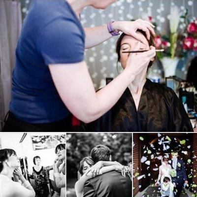 Le déroulement de la préparation du mariage