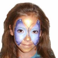 maquillage anniversaire enfant paris 17