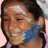 maquillage enfant Aubervilliers